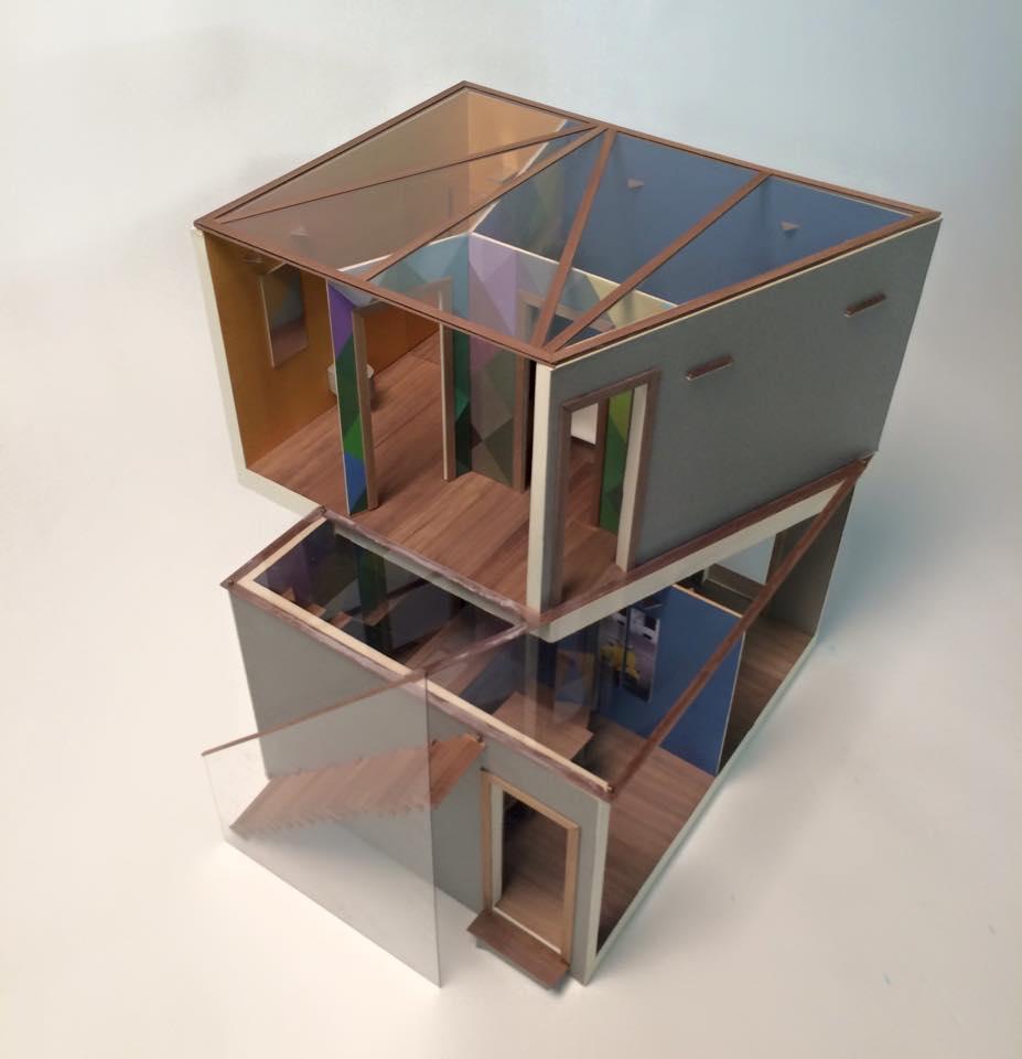 University Project – Chez Bruno Barbieri